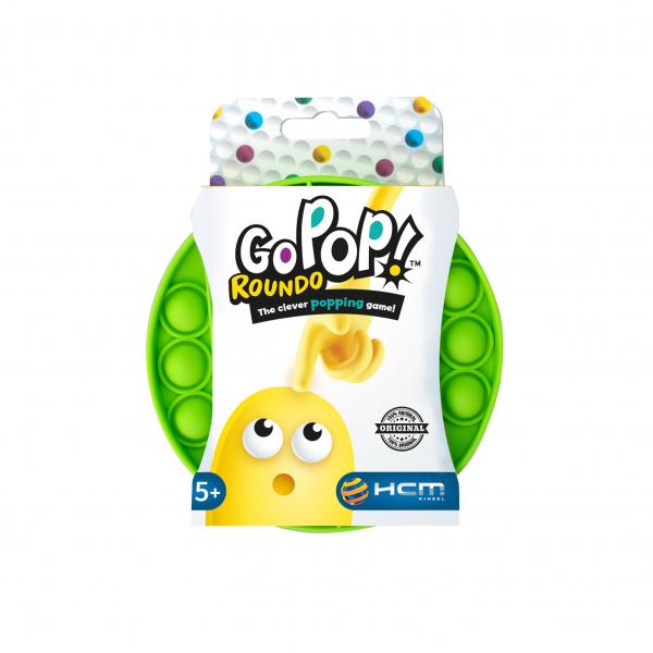 GoPop™ - Das Original grün