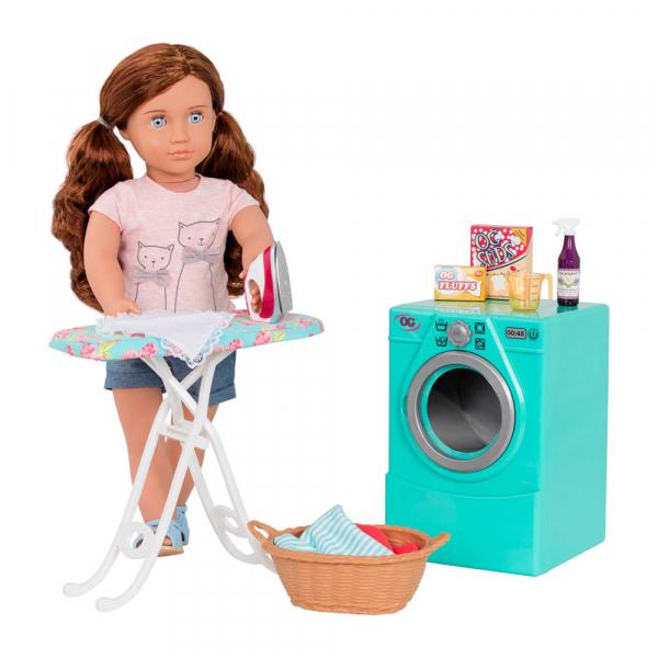 OG - Zubehör - Waschmaschine & Co.