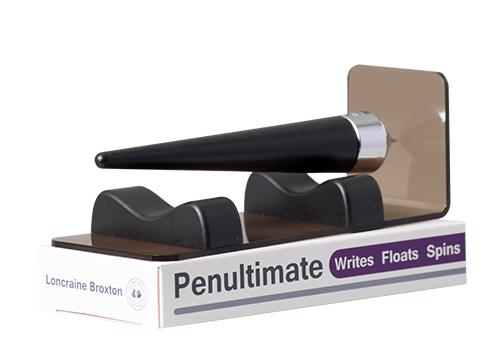Pen-Ultimate