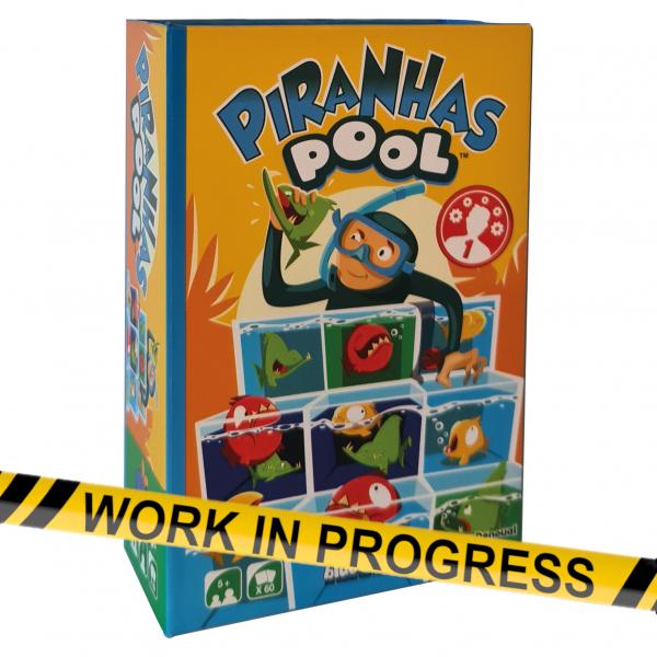 Piranhas Pool