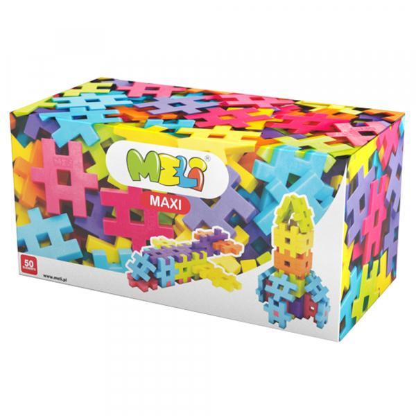 Meli Maxi 50