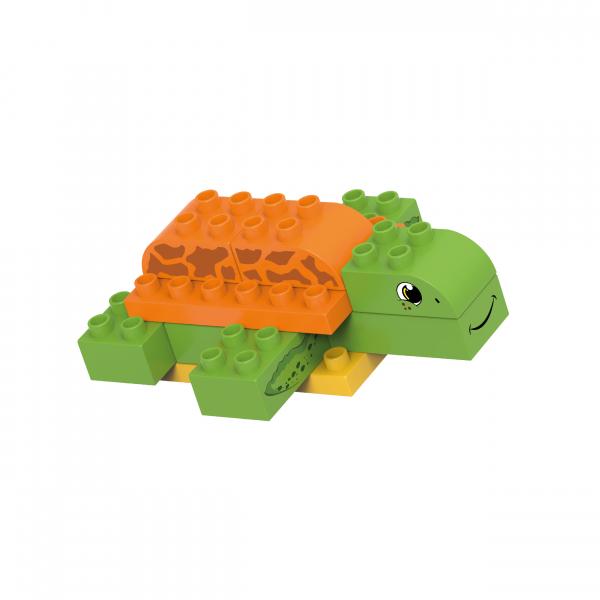 BB - Schildkröte