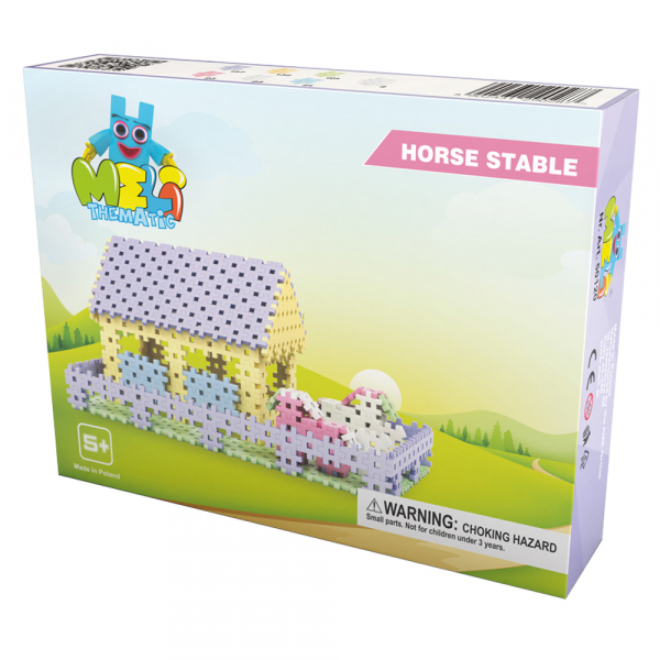 Meli Basic Thematic Pferdestall