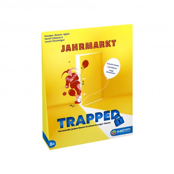 Trapped - Der Jahrmarkt