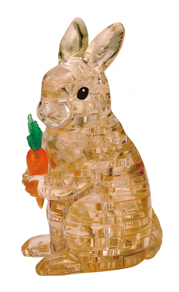 Crystal Puzzle - Hase