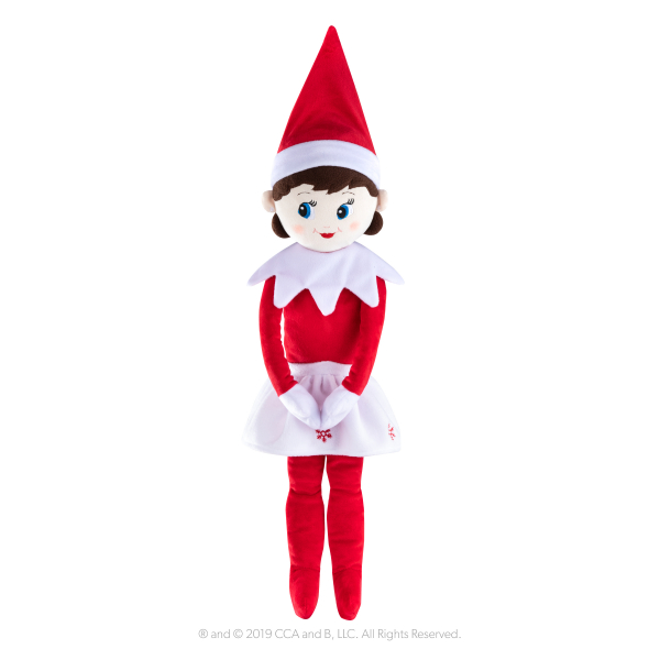 Elf Plushee Pals® Huggables - Mädchen