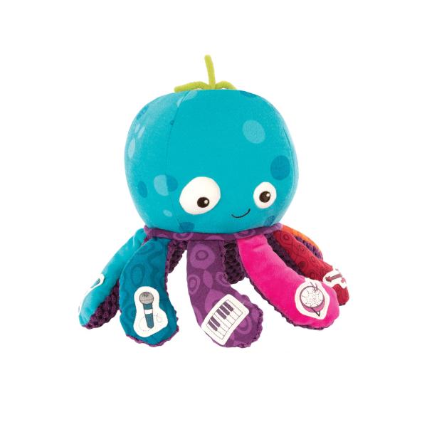 B. Musical Octopus