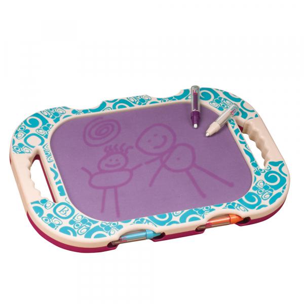 B. H2-Whoa! Water Doodler in pink / blau