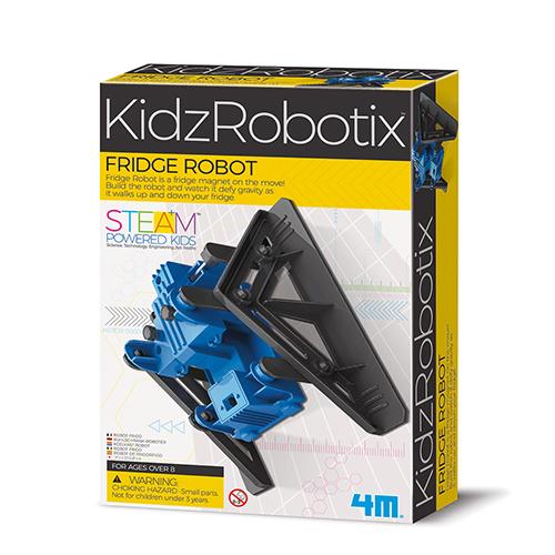 KidszRobotix - Kühlschrank Roboter