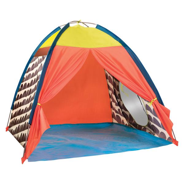 B. Outdoor Tent