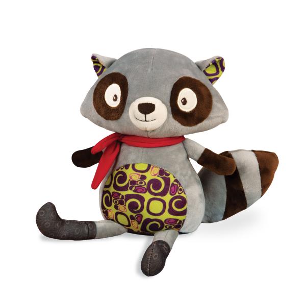 B. Talk Back Raccoon