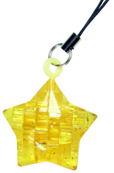 Crystal Puzzle Mini - Stern