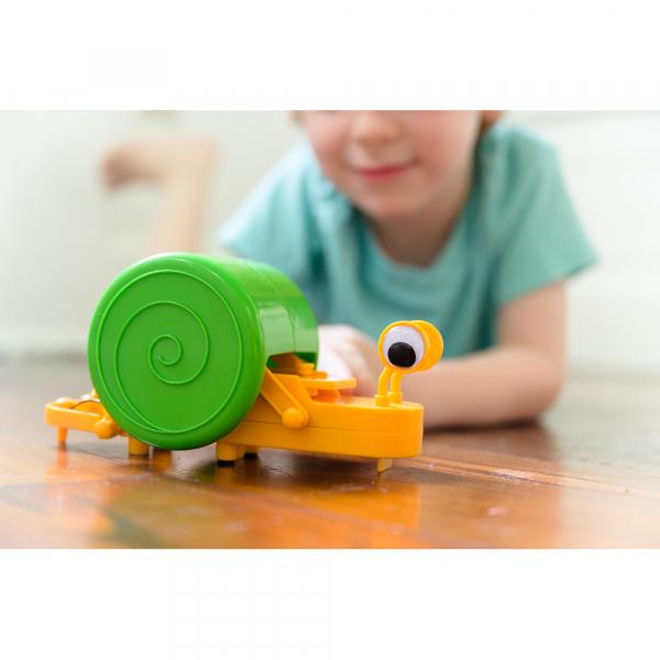 Schnecken Roboter - KidzRobotix