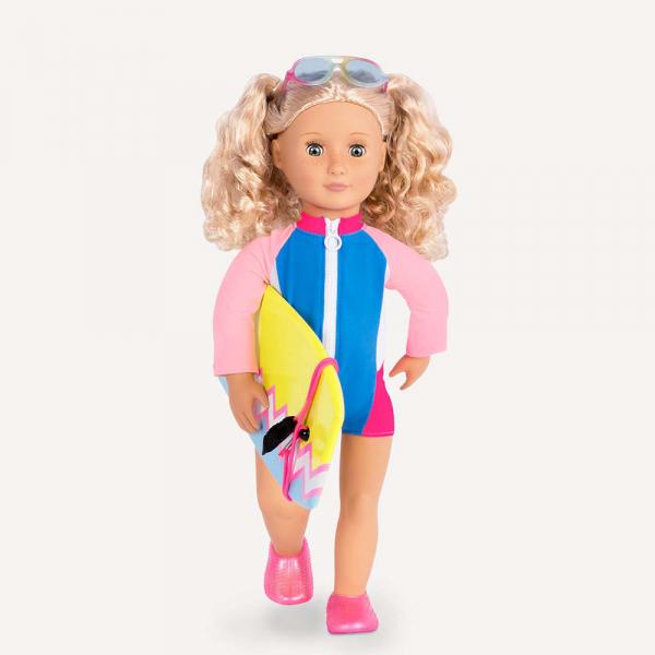 OG - Outfit Surferin