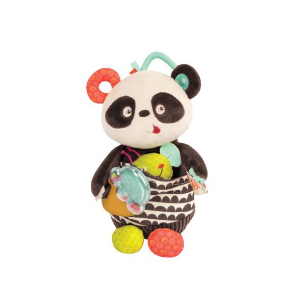 B. Multi Activity Panda