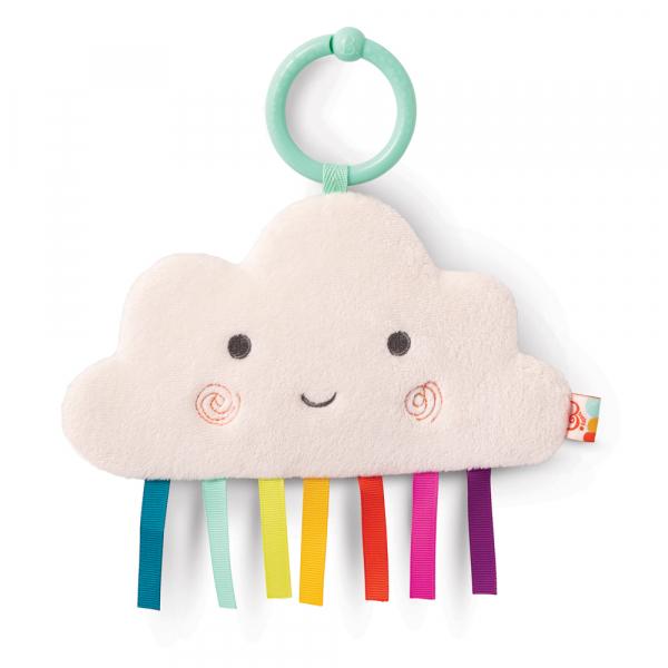 B. Crinkly Cloud - Knisterwolke