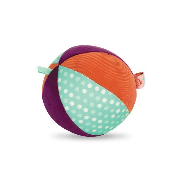 B. Fabric Ball Sliced
