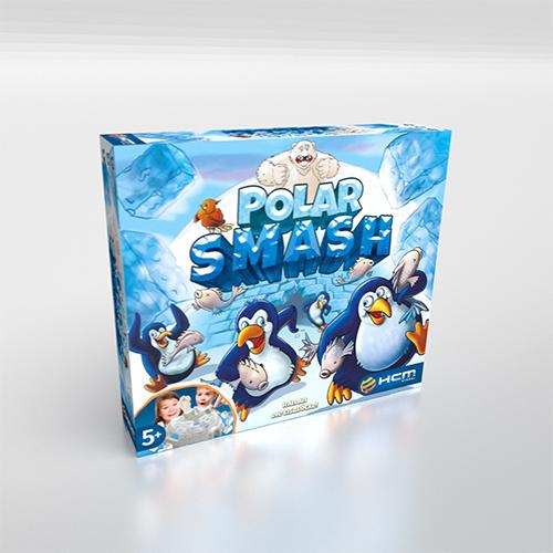 Polar Smash