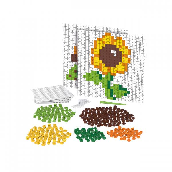BB - Pixel Bume und Schildkröte