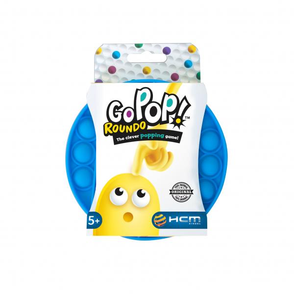 GoPop™ - Das Original blau