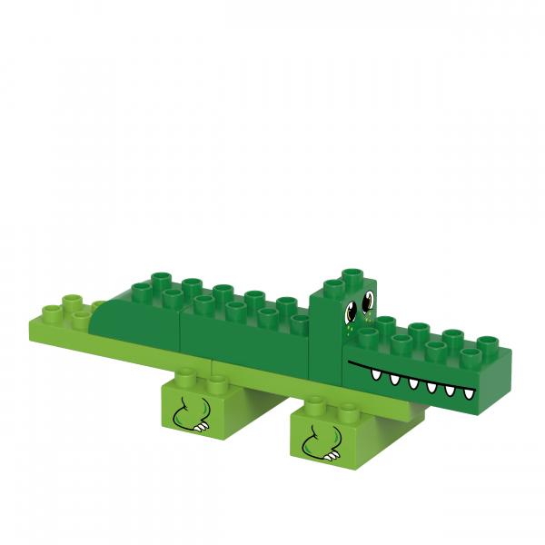 BB - Krokodil